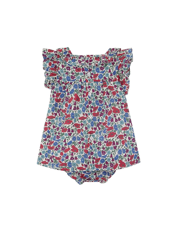 Gocco Baby Girls' Skirt Beige (Crudo Claro ED) 86 cm ('s Size:Medium) S87VVTCA701