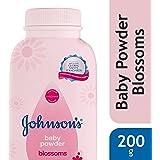 Johnson's Baby Powder Blossoms 200g