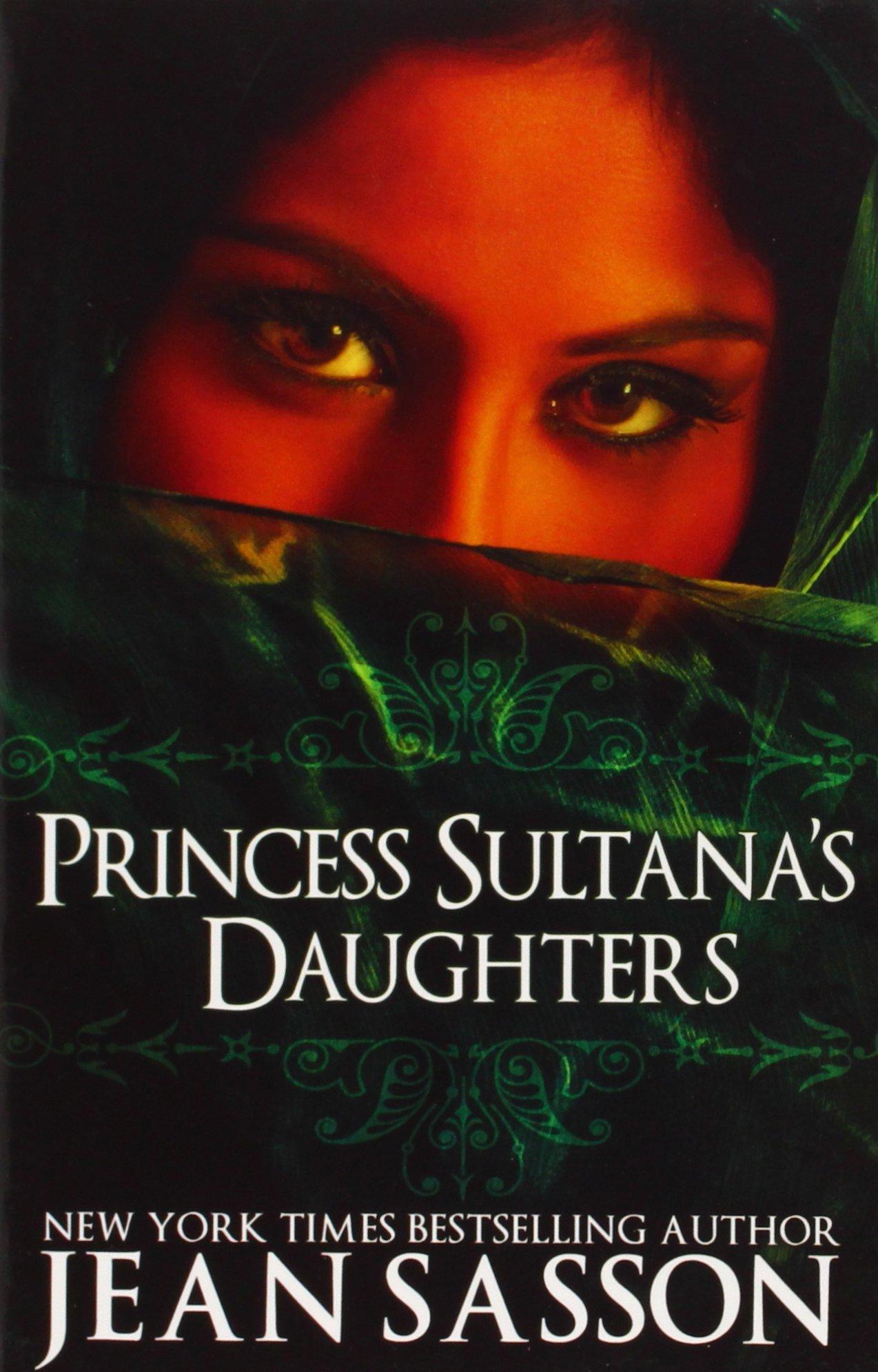 Buy Princess Sultana's Daughters: A Saudi Arabian Woman's Intimate