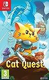 pqube Cat Quest (Nintendo Switch)