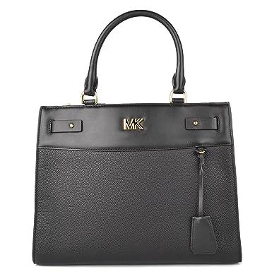 large Reagan tote bag - Black Michael Michael Kors PXqdMR