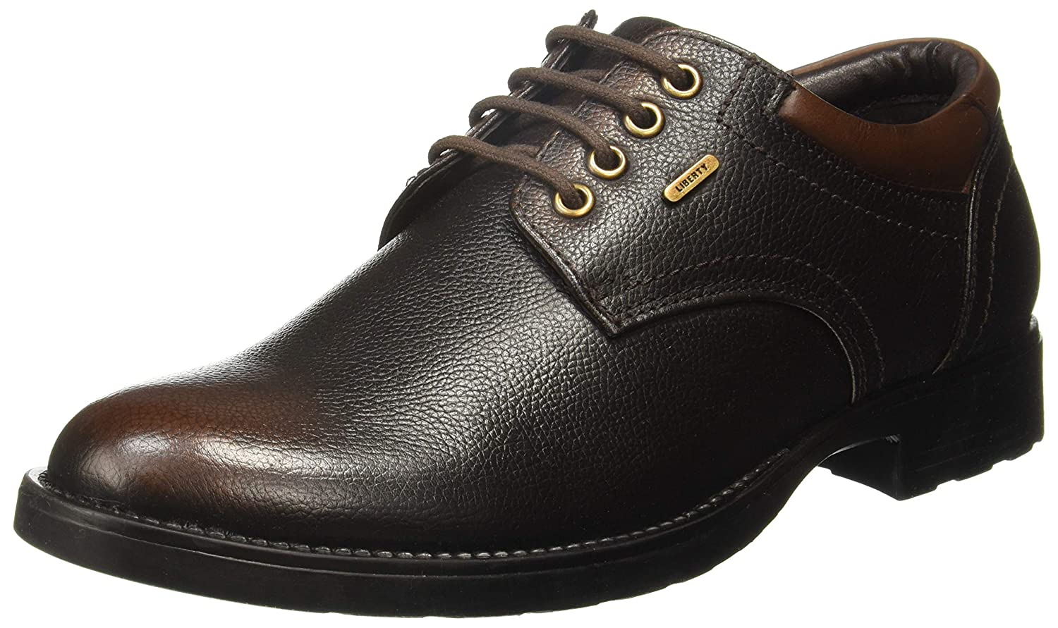 Men's GAS-C17 Formal Shoes at Amazon.in