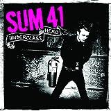 Underclass Hero (UK CD)