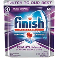 Amazon Best Sellers Best Commercial Dishwasher Detergents