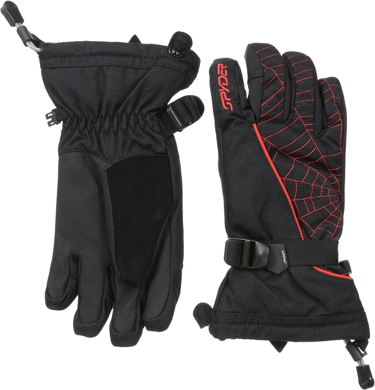 Spyder ski or Snowboarding Gloves Large XLarge
