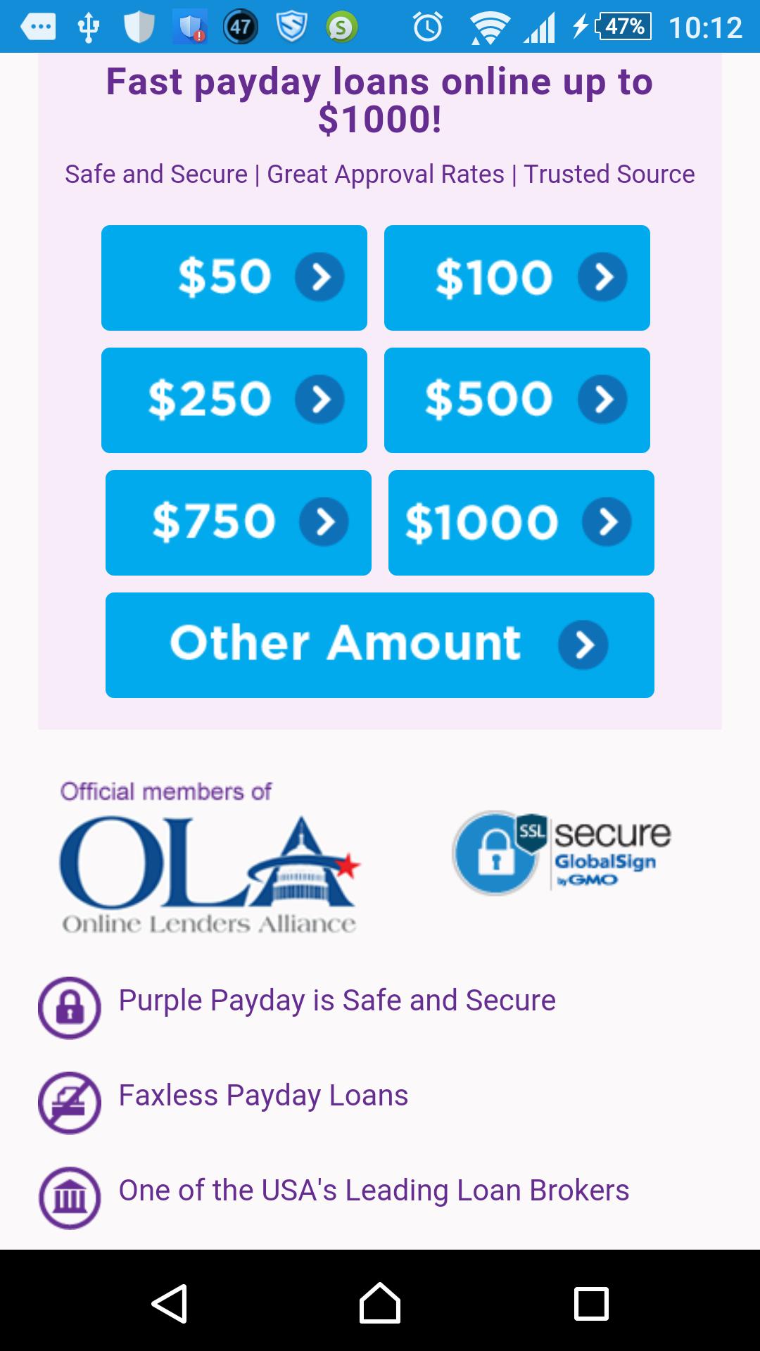 Cash advance fee visa td photo 1