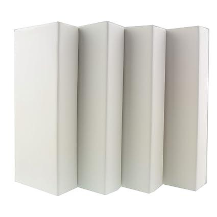4 x humidificador Calefacción por 280 ml humidificador para radiador cerámica vintage Neutral