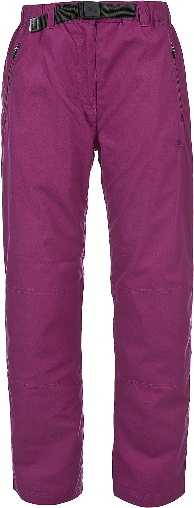 Trespass Contest Womens Active Trousers Lightweight Pants for Camping Hiking