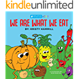We Are What We Eat: Holistic Thinking Kids