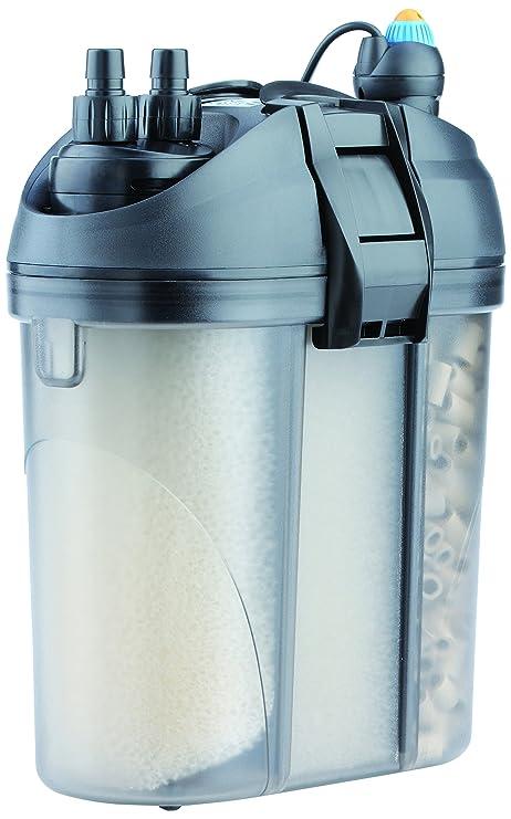 Eden 511-100W - Filtro externo con calentador