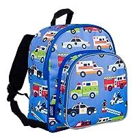Wildkin Toddler Children's Backpack