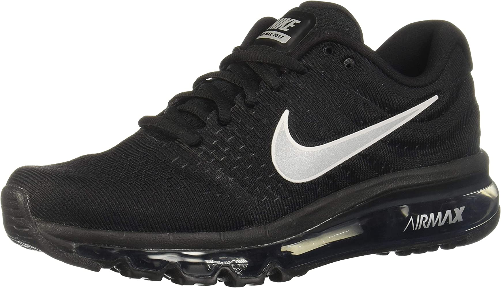 Air Max 2017 Women's Running Sneaker (6.5 B(M) US)