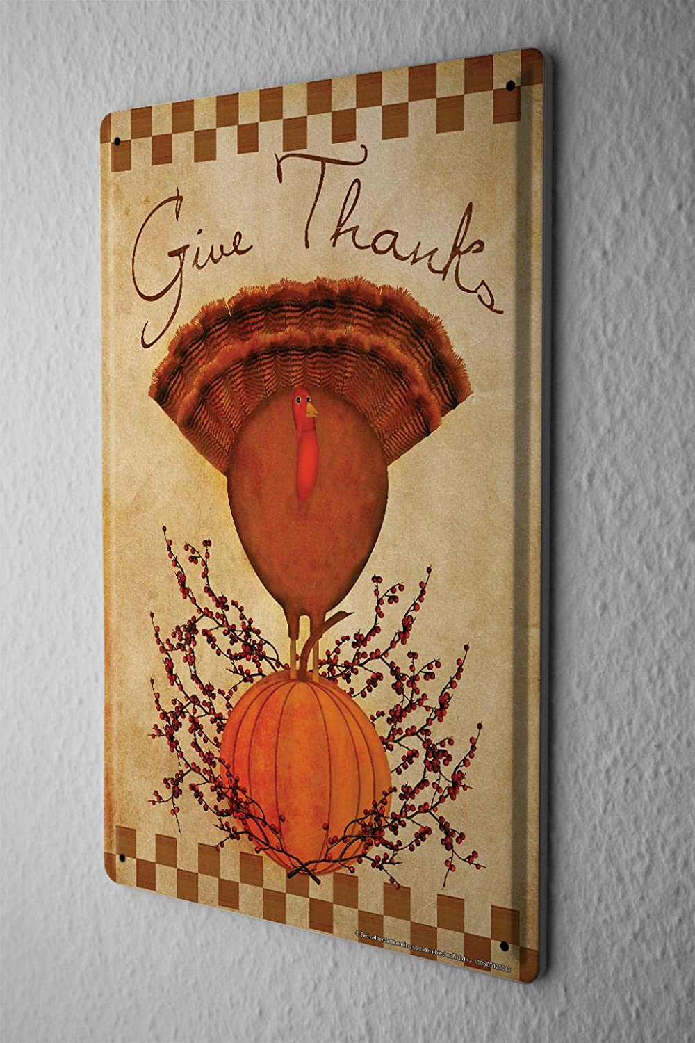 Thanksgiving Homemade DIY Party Decorations
