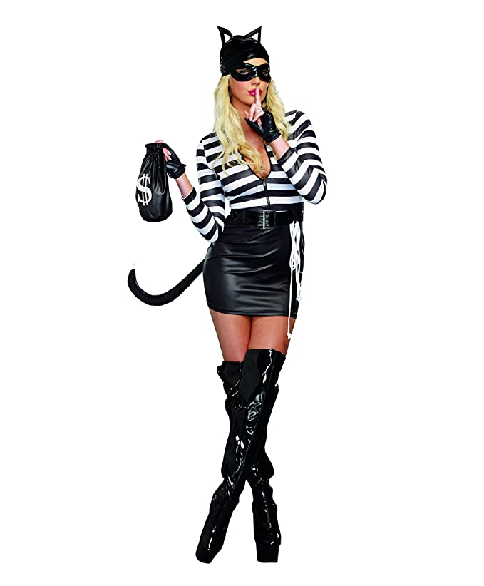 sc 1 st  Amazon.com : halloween costumes for women cat  - Germanpascual.Com