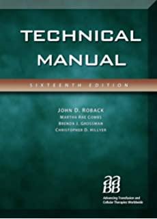Technical manual 18th edition technical manual of the american technical manual 16th edition fandeluxe Gallery