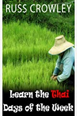 Learn the Days of the Week in Thai Kindle Edition