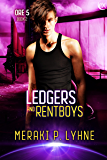 Ledgers and Rent Boys (Ore 5 Book 2)