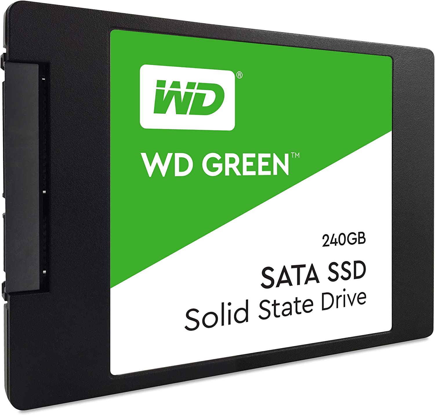 WD Green 240GB Internal SSD 2.5