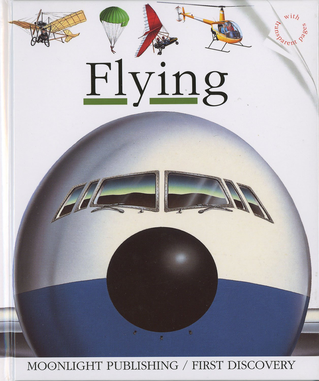 Download Flying (First Discovery Series) PDF
