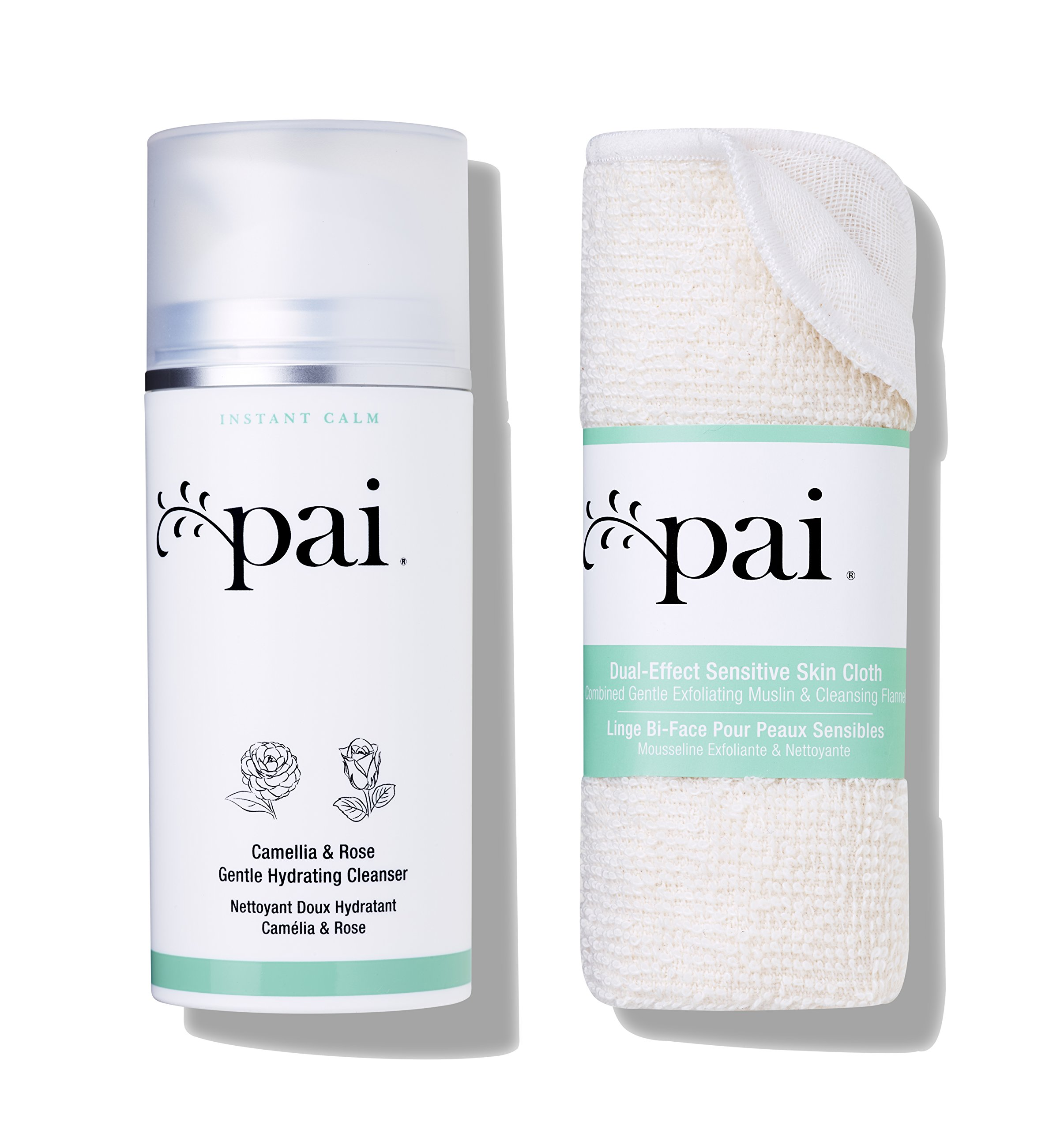 PAI SKINCARE Hydrating Gentle Cleanser, 125 ML