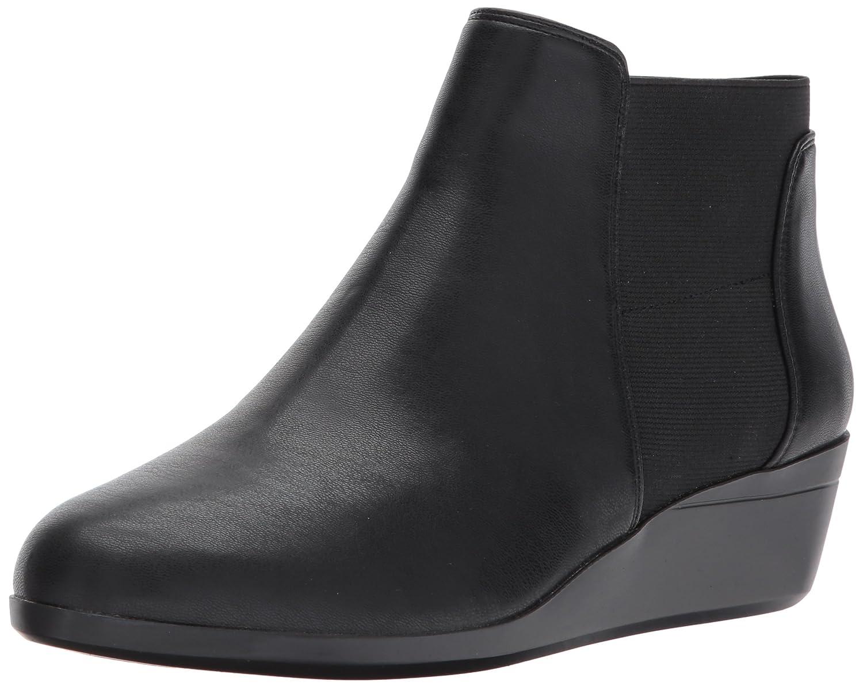 Aerosoles Women's Tried and True Ankle Boot B06Y5XKZ4C 10.5 B(M) US|Black Combo