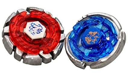 9fa06376a Buy Toyshine 2-in-1 Beyblades Metal Fighter with Fight Ring 2 ...