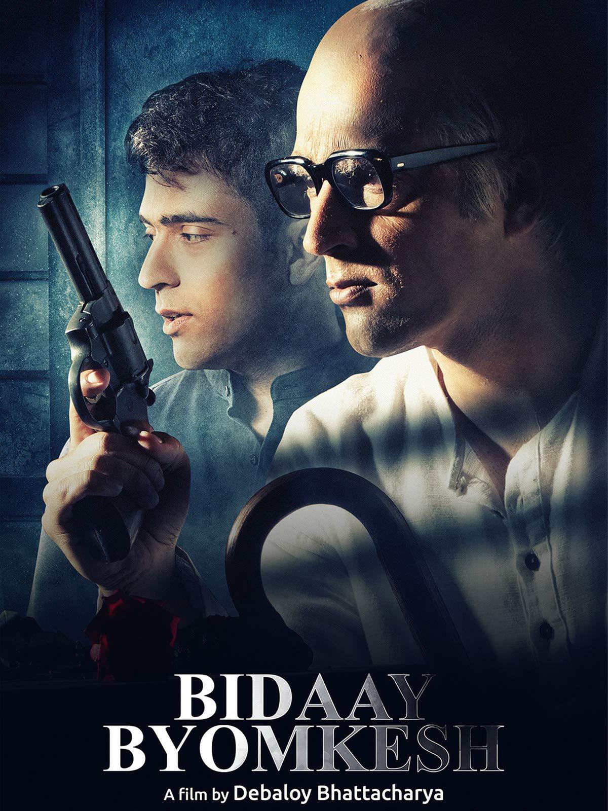 Bidaay Byomkesh