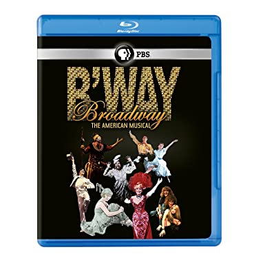 Broadway: The American Musical [Blu-ray]