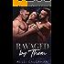 Ravaged by Them: A Dark MFM Romance (Descent Into Darkness Book 2)