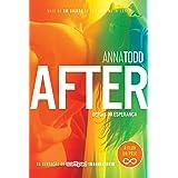 After – Depois da esperança (Portuguese Edition)