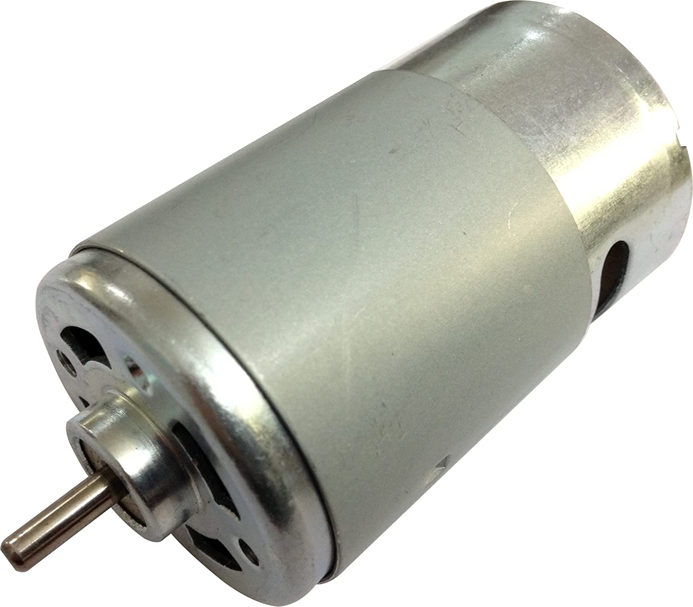 12VDC 1800RPM Powerful High Torque Gear Box Motor