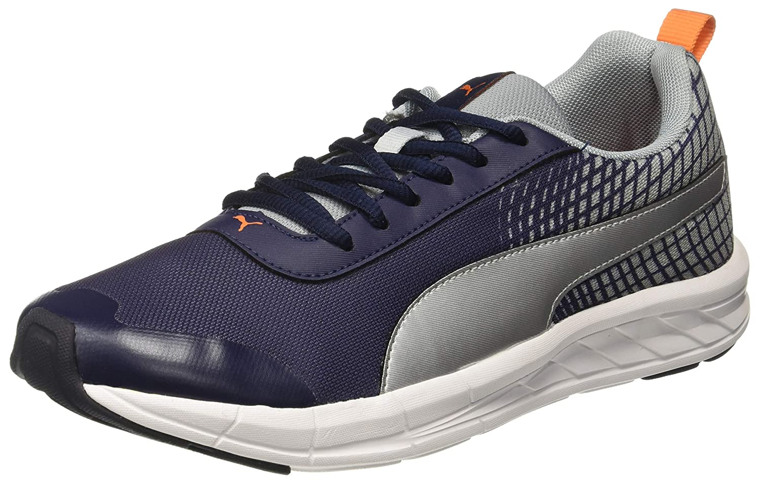 c4ef6cbd04b5 Puma Men s Supernal Nu 2 Idp Running Shoes  Buy Online at Low Prices in  India - Amazon.in
