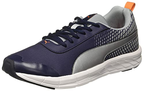 e09aab469409 Puma Men s Supernal Nu 2 Idp Running Shoes  Buy Online at Low Prices ...