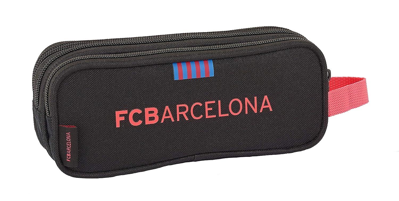 Amazon.com | FC Barcelona Safta - F.c. Oficial Estuche ...