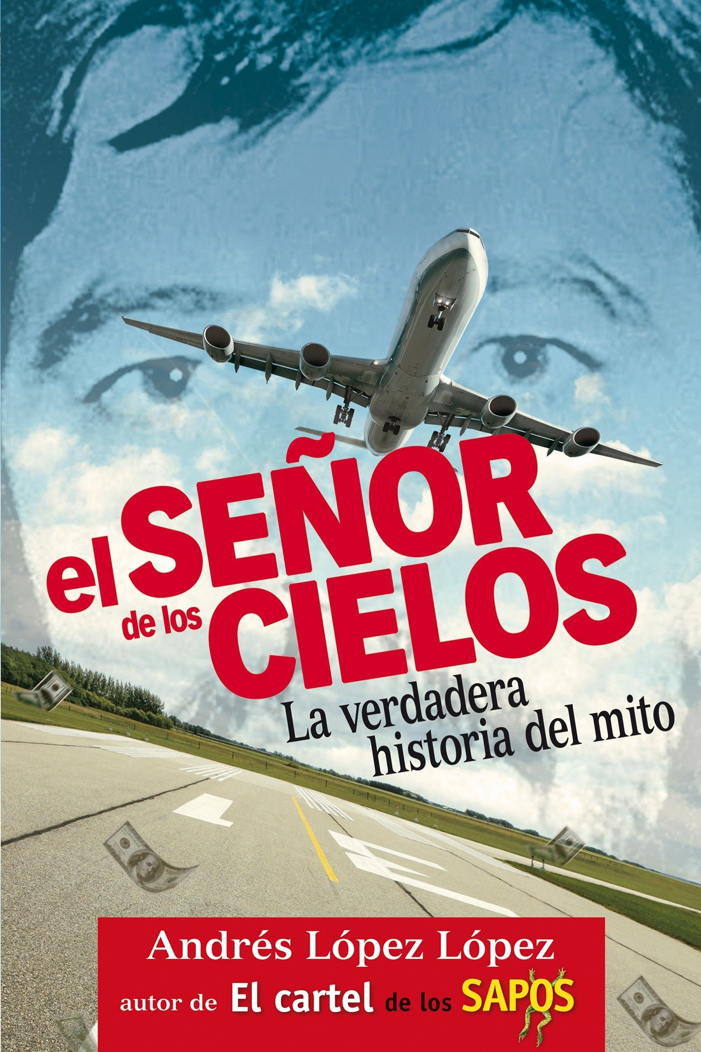 El Señor de Los Cielos / Lord of the Skies: Amazon.es ...