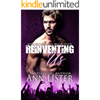Reinventing Us (The Rock Gods Book 9) book cover