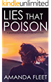 LIES THAT POISON a gripping psychological thriller full of twists