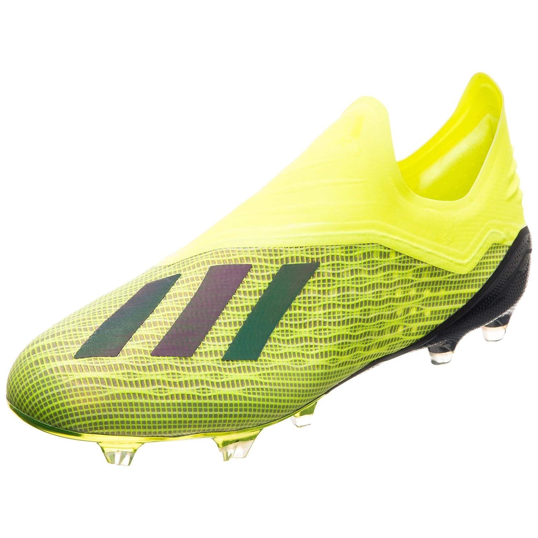 Fg Syello/Cblack/Ftwwht Football Boots