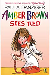 Amber Brown Sees Red Paperback