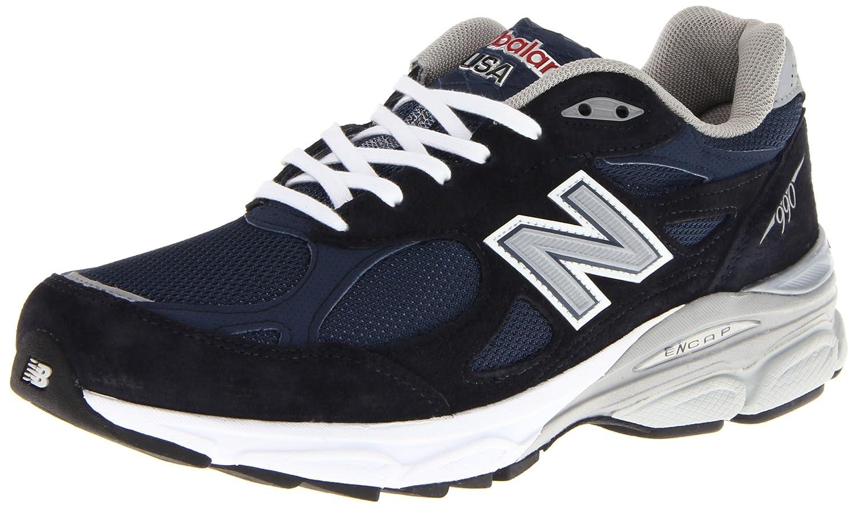 New balance M990v3 running shoes