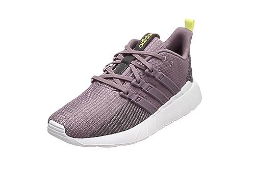 adidas Questar Flow, Zapatillas Running Mujer: Amazon.es: Zapatos y complementos