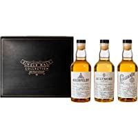 The Single Malt Collection Whisky Discovery Pack 3x 200ml by John Dewar & Sons, Live Whisky Tasting 24th October