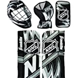 Franklin Sports NHL Mini Hockey Goalie Set