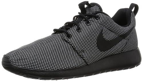 Nike Womens Rosherun Hyp Operando Formadores 642233 500 zapatillas de deporte: Amazon.es: Zapatos y complementos