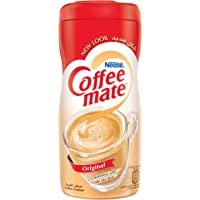 Nestle Coffee Mate Original Coffee Creamer, 170g