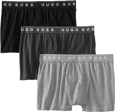 Hugo Boss Men/'s Cotton Boxers Underwear Stock Clearance Sale !!