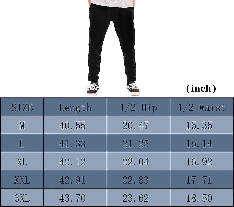 Celtic Frost Long Pants Mans Casual Workout Sweatpants Drawstring Waist Jogger Pants