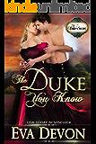 The Duke You Know (The Duke's Secret Book 5)