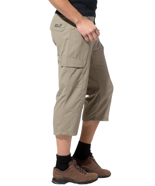Pants Wolfskin Men Hose Savanna 34 Jack Herren WDH29EYeIb