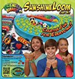 Faber-Castell Friendly Bands Sunshine Loom Craft Kit (FBSLCK)